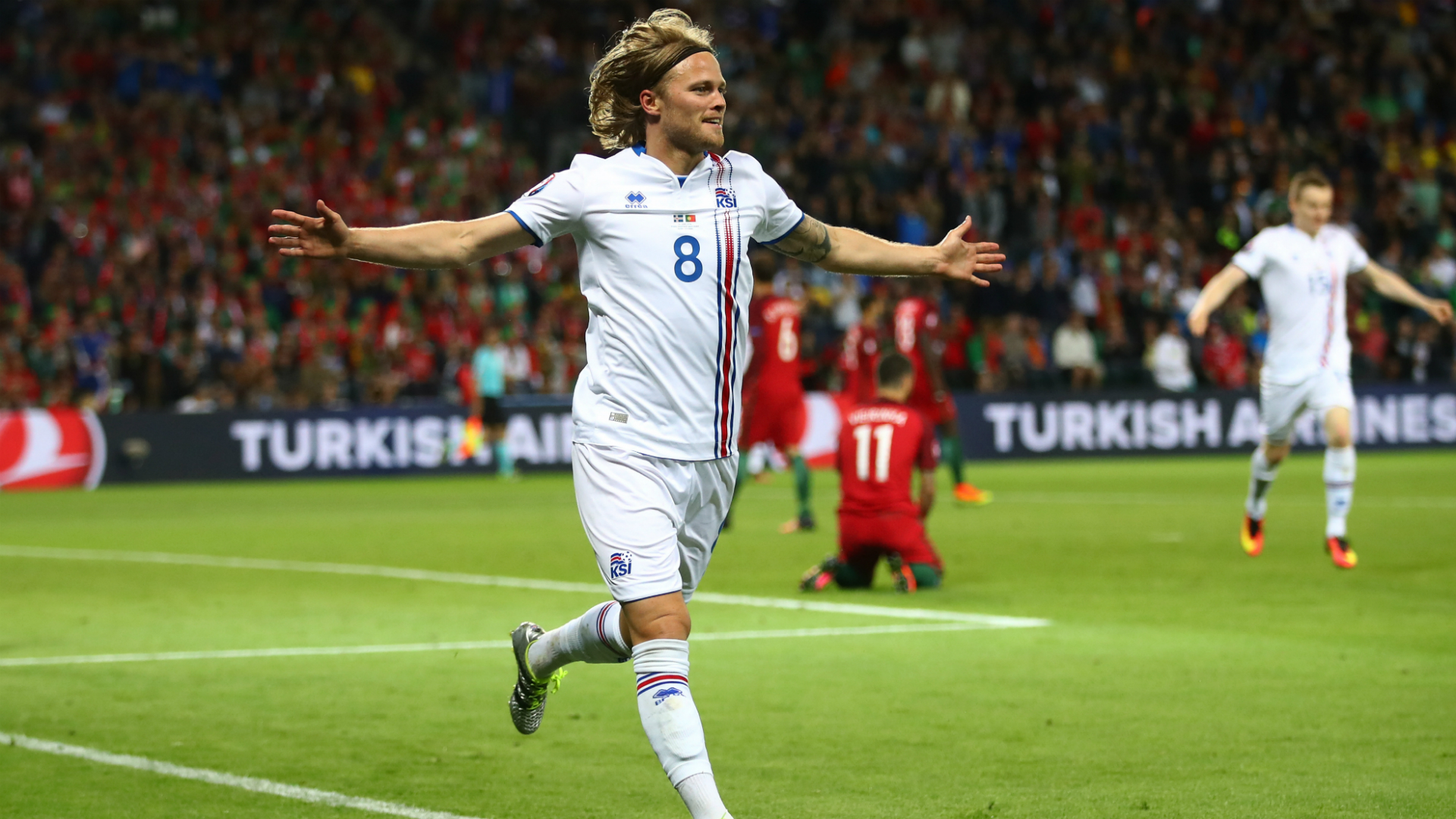 Portugal vs Iceland Euro Cup 2016 Match Preview