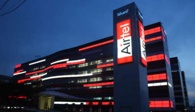 airtel-nokia-signs-230-million-deal-for-4G-network