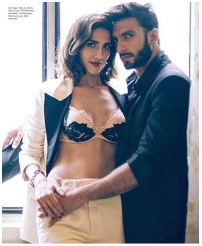 vaani-and-ranveer