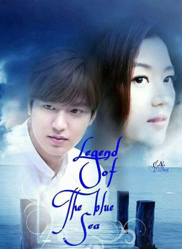 Image result for legend of the blue sea