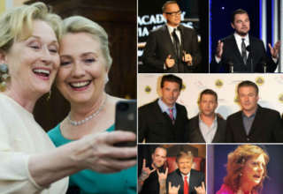 celebs-voting-in-us-election-