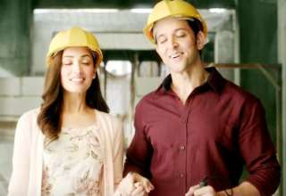Kaabil 3rd Day Box Office Collection