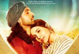 phillauri box office collection