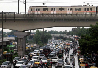 Odd-Even phase 2 begins today