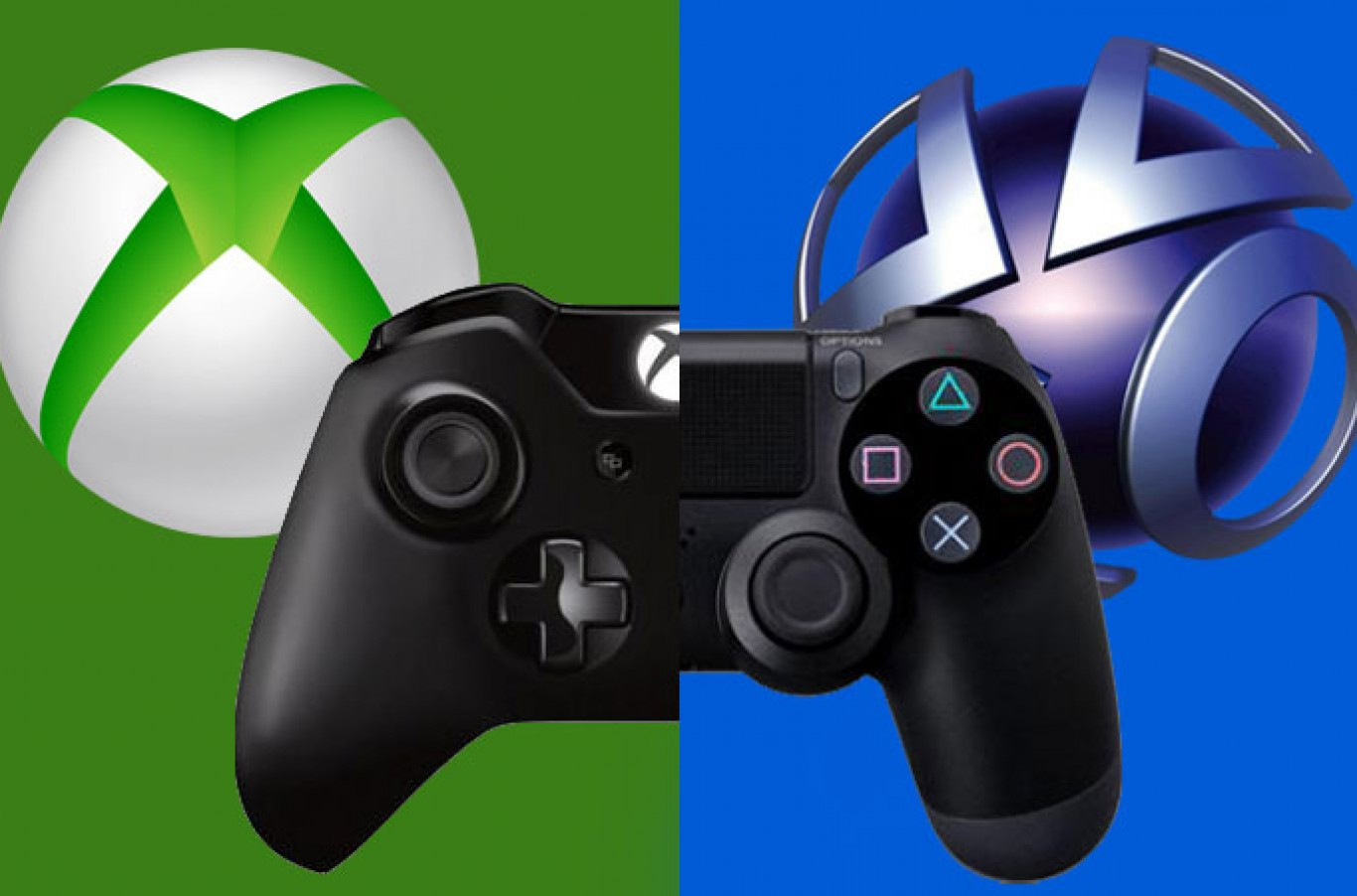 PlayStation 5, Xbox Two