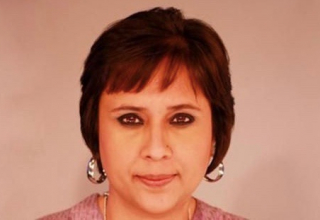 Barkha Dutt Slurs Up With Abuses