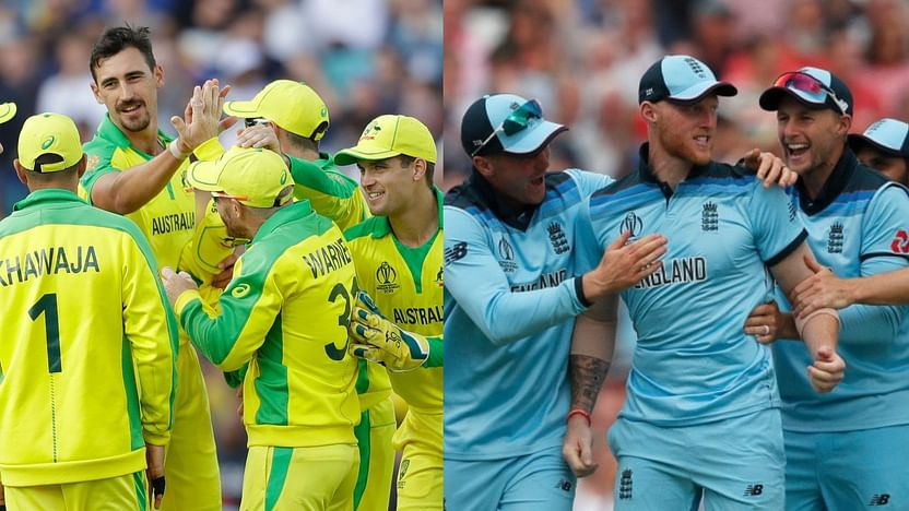 England vs Australia Live Online Streaming