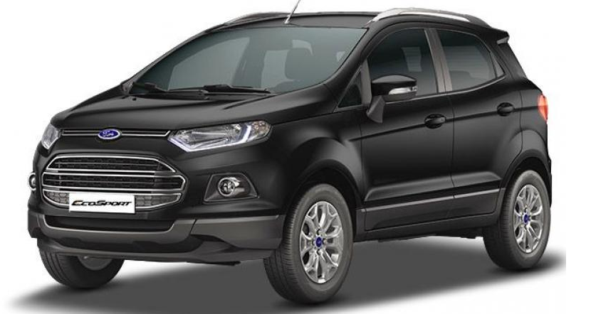 Ford-Eco-Sport-SUV