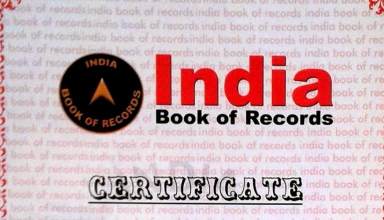 Indian Book of Records