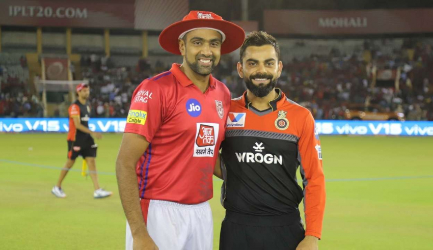 RCB vs KXIP Live Free Online Streaming