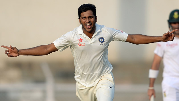 Shardul Thakur earns test team call for West Indies tour