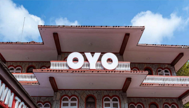 OYO Rooms Partners