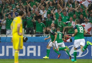Ukraine vs Northern Ireland Match Preview