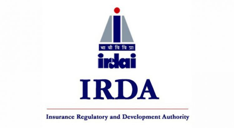 IRDAI Regulates