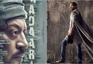 Madaari Review and Rating