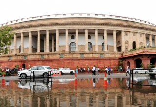 Monsoon Session