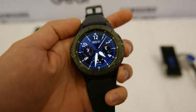 Samsung Gear S3 Rumors