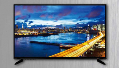 Cheapest LED TV