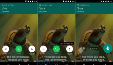 Voicemail Features