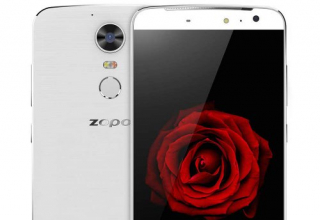 Zopo Speed 8 Smartphone