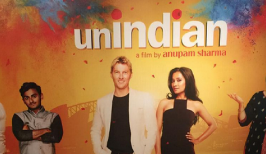 'UnIndian' 1st Week Worldwide Box Office Collection