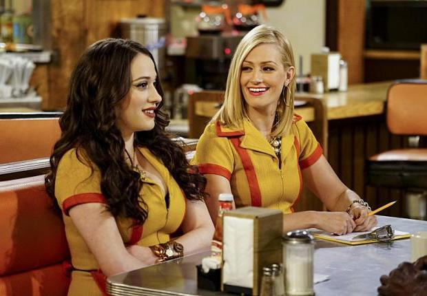2 Broke Girls, Season 6
