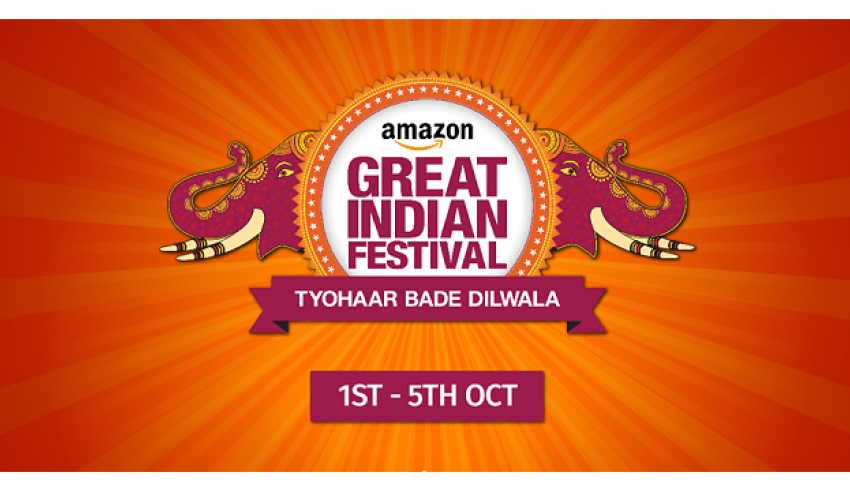 Amazon India Great Indian Sale 2016