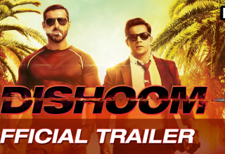 "Dishoom"" (2016)"