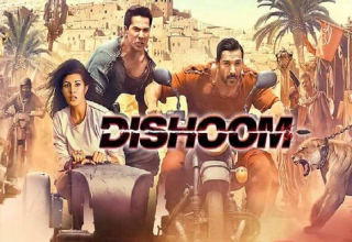 Dishoom Worldwide