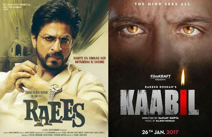 Image result for raees kaabil