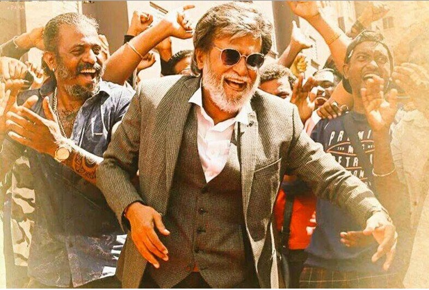 kabali total lifetime box office collection