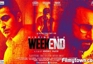 Missing On A Weekend (2016)