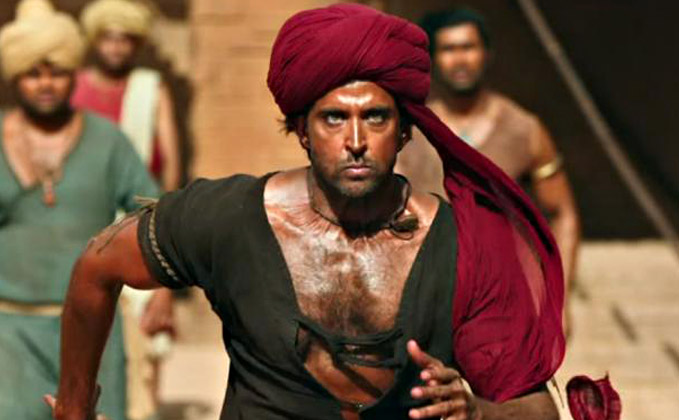 Mohenjo Daro (2016) 6th