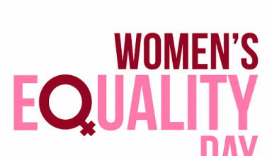 Women's Equality Day 2016