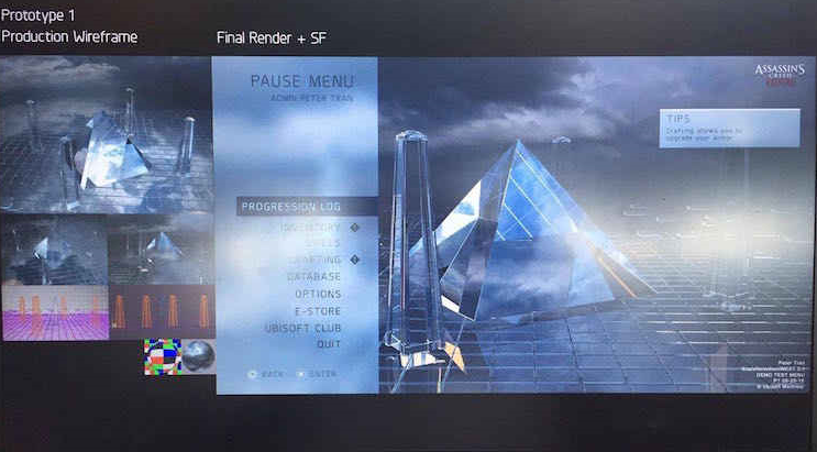 Assassin's Creed Empire Image Leaks