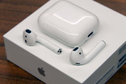 Apple AirPods'