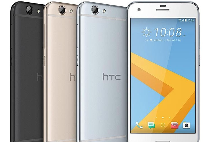HTC Launches One A9s