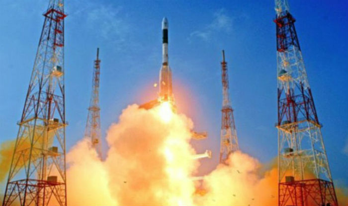 ISRO will launch two satellites in September