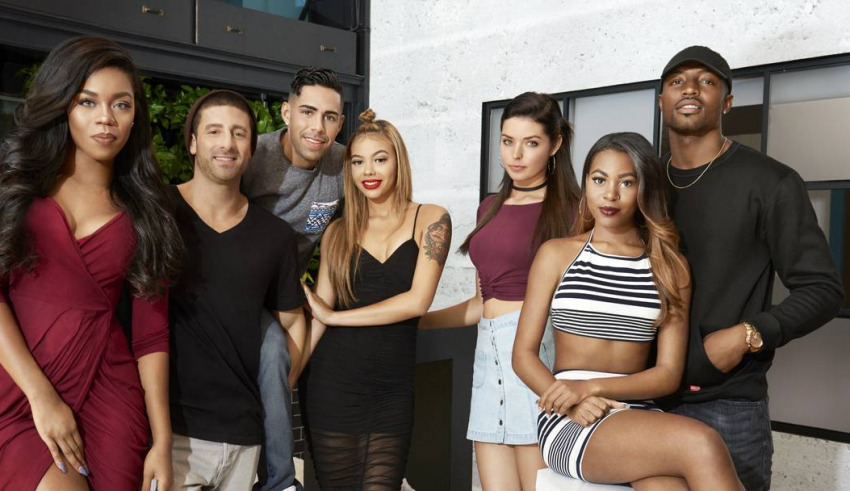 Real World Season 32