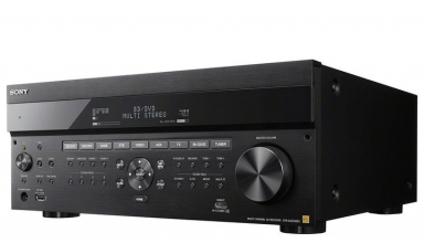 Sony Unveils the UBP-X1000ES