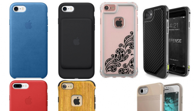 iPhone 7 and 7 Plus Cases