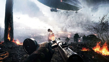 Battlefield 1's Single Player