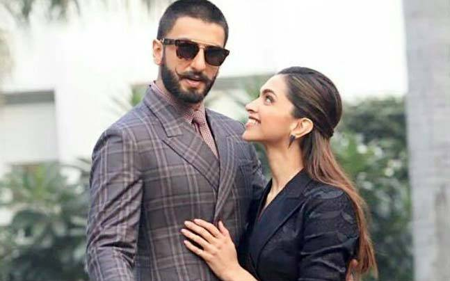 Deepika Padukone and Ranveer Singh To PART WAYS
