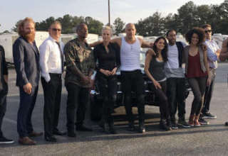 Fast and Furious 8 Release Date