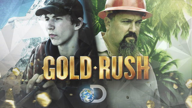 Gold Rush Season 7