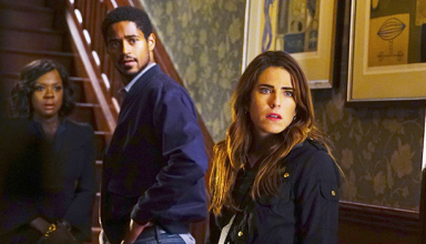 How To Get Away With Murder Season 3 Episode 5