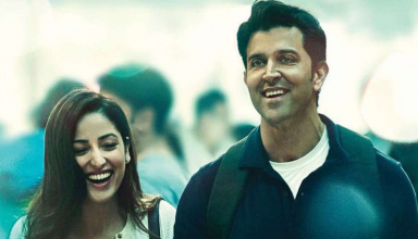 Kaabil Second Poster Unveile