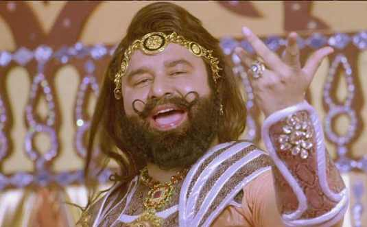 MSG The Warrior Lion Heart 2nd Day