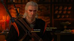 Play The Witcher 3