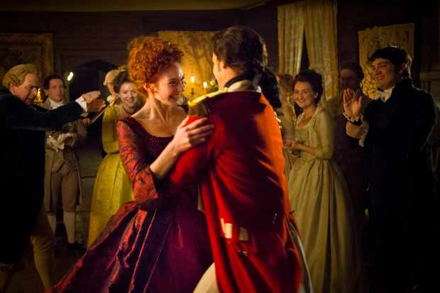 Poldark Series 2 Episode 9